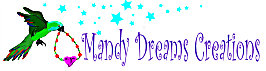 Pour découvrir toutes les créations de Mandy Dreams cliquez sur ce lien